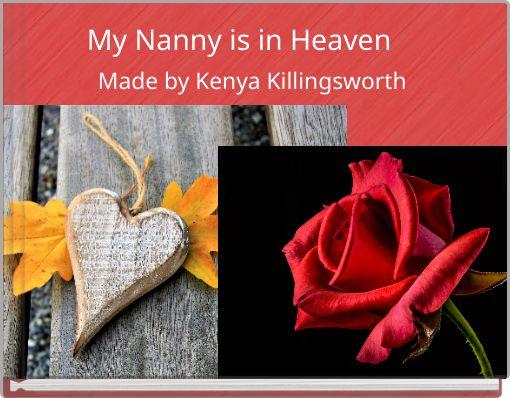 My Nanny is in Heaven
