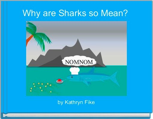 Why are Sharks so Mean?