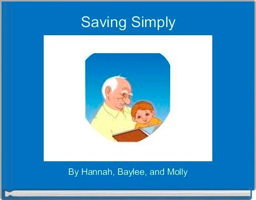 Saving Simply