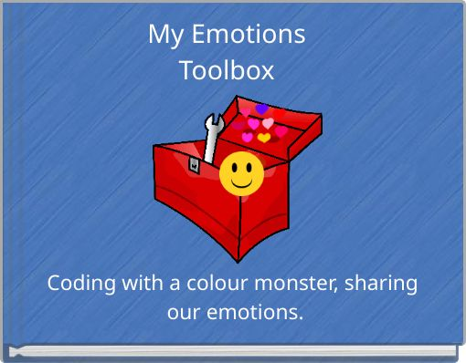 My EmotionsToolbox