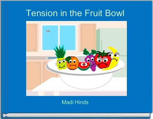 Tension in the Fruit Bowl