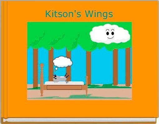 Kitson's Wings