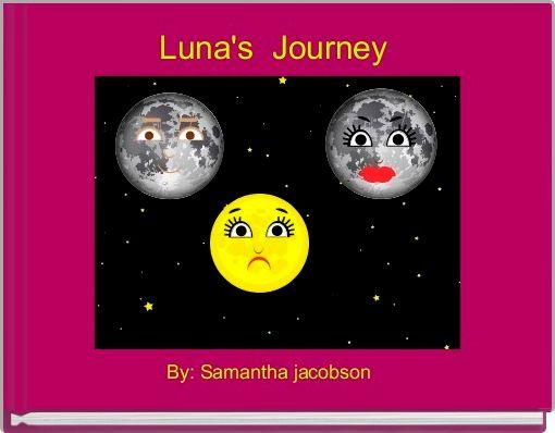 Luna's  Journey
