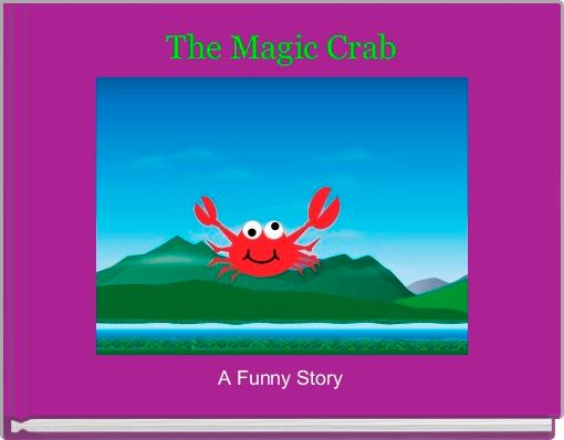 The Magic Crab