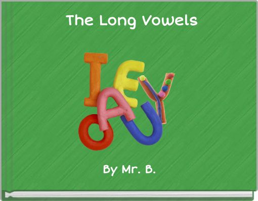 The Long Vowels