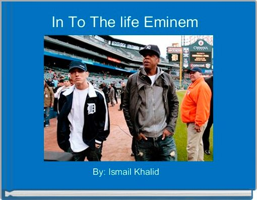 In To The life Eminem