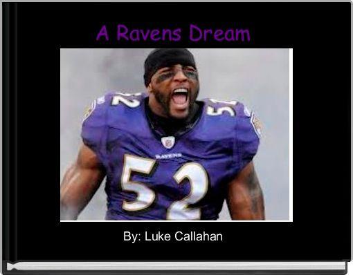 A Ravens Dream