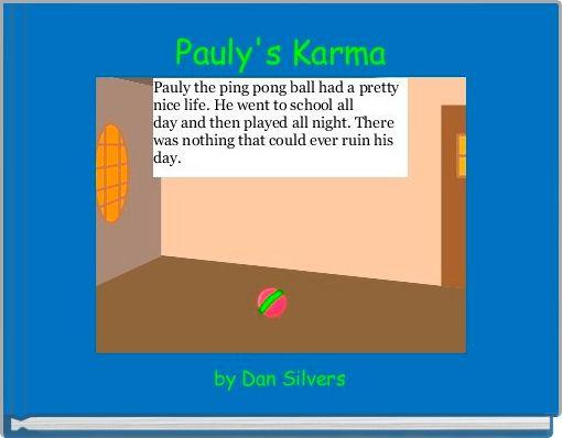 Pauly's Karma