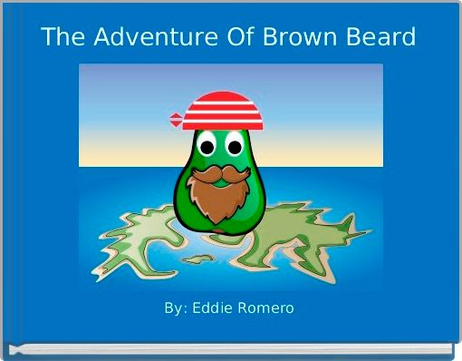 The Adventure Of Brown Beard