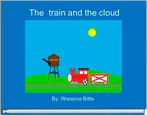 The  train and the cloud