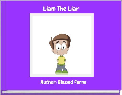 Liam The Liar