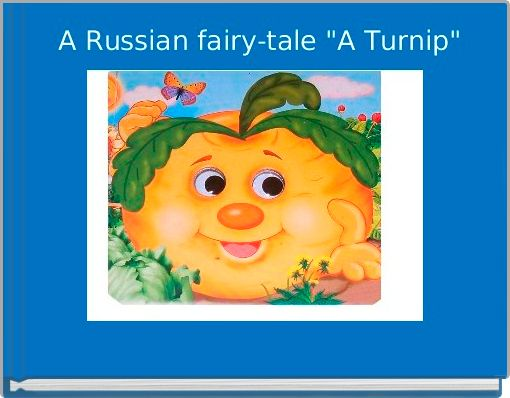 A Russian fairy-tale