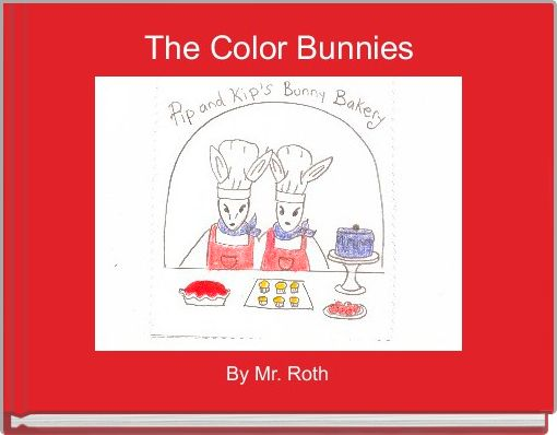 The Color Bunnies