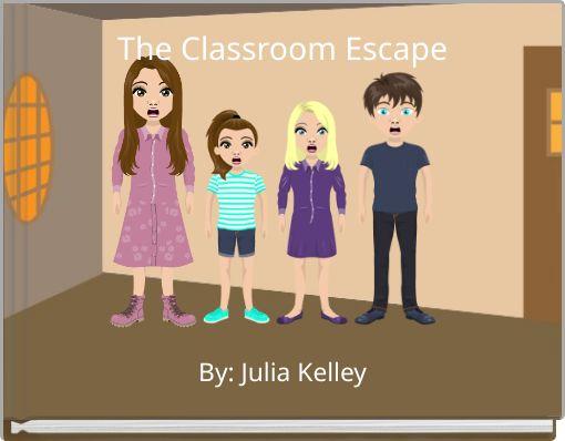 The Classroom Escape