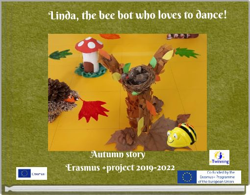 Linda the bee bot who knew to dance!