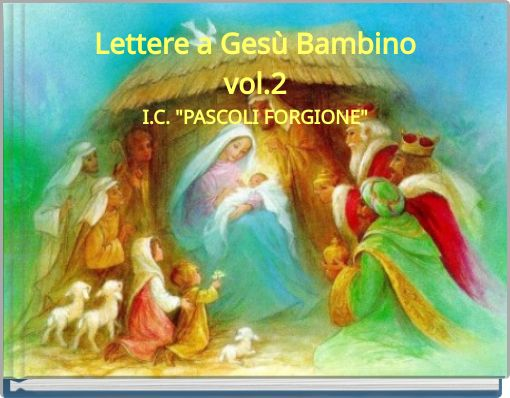 Lettere a Gesù Bambinovol.2I.C.