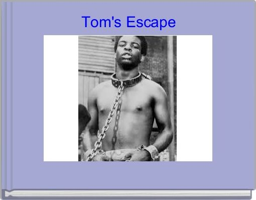 Tom's Escape