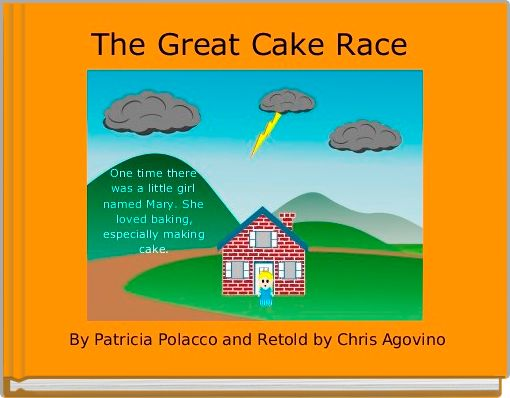 The Great Cake Race