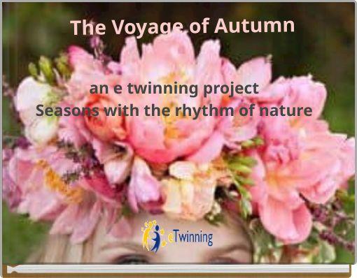 The Voyage of Autumn