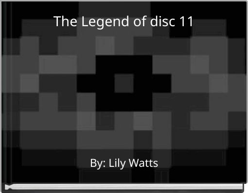 The Legend of disc 11