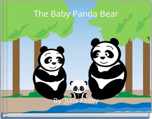 The Baby Panda Bear
