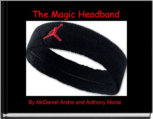 The Magic Headband
