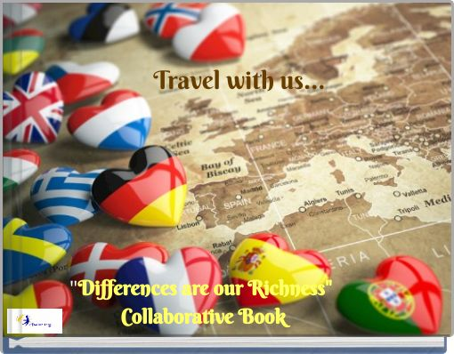 Travel with us...