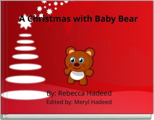 A Christmas with Baby Bear