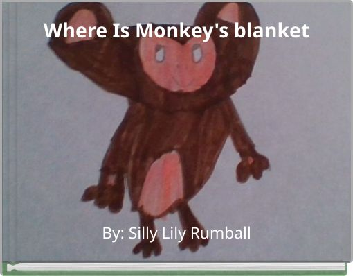 Where Is Monkey's blanket