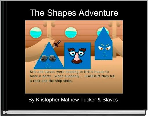 The Shapes Adventure