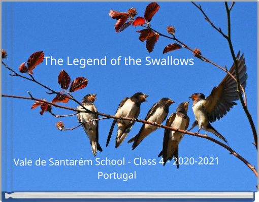 The Legend of the Swallows