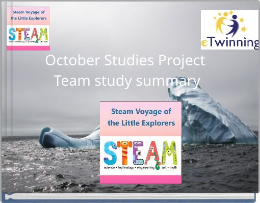 October Studies Project Team study summary