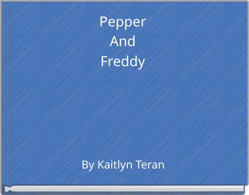 PepperAndFreddy