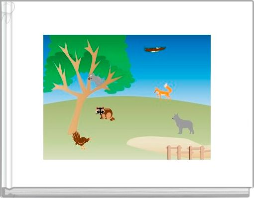 Animals of Wisconsin