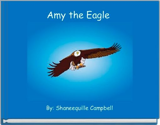 Amy the Eagle