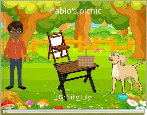 Pablo's picnic