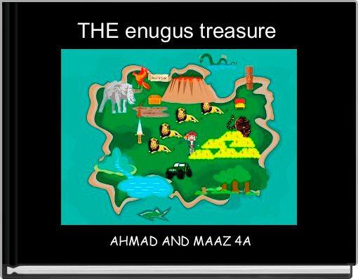 THE enugus treasure