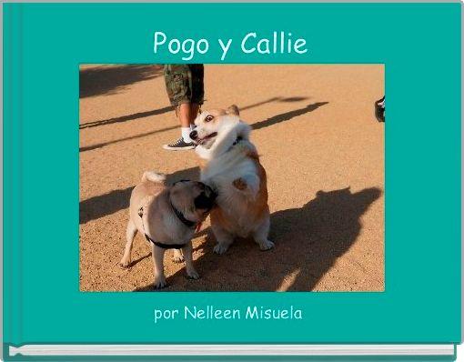 Pogo y Callie