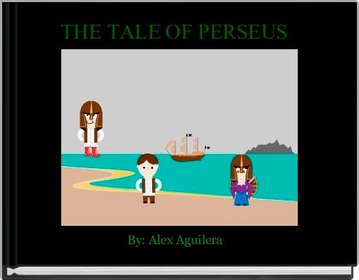 THE TALE OF PERSEUS