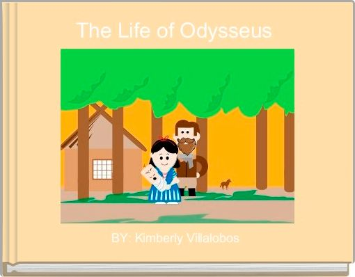 The Life of Odysseus