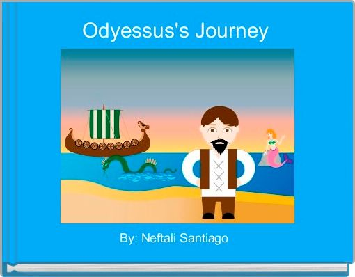 Odyessus's Journey