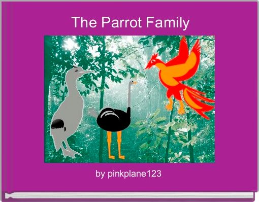 The Parrot Family